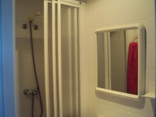 Las habitaciones cuentan con sistema de calefacción en el invierno.